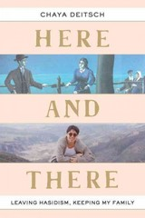 Here and There 1st Edition 9780805243178 0805243178