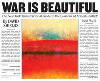 War Is Beautiful 1st Edition 9781576877593 1576877590