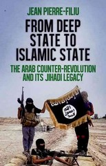 From Deep State to Islamic State 1st Edition 9780190264062 0190264063