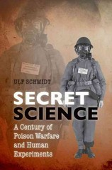 Secret Science 1st Edition 9780199299799 019929979X