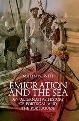 Emigration and the Sea 1st Edition 9780190263935 0190263938
