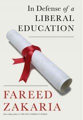 In Defense of a Liberal Education 1st Edition 9780393247688 0393247686