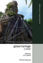 Global Heritage 1st Edition 9781118768860 1118768868