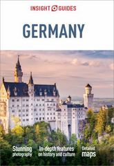 Insight Guides: Germany 4th Edition 9781780058351 1780058357