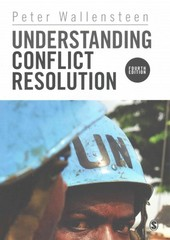 Understanding Conflict Resolution 4th Edition 9781473902114 1473902118
