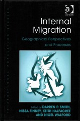 Internal Migration 1st Edition 9781317114529 1317114523