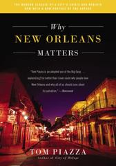 Why New Orleans Matters 1st Edition 9780062414779 0062414771