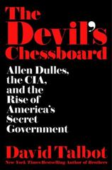 The Devil's Chessboard 1st Edition 9780062276162 0062276166