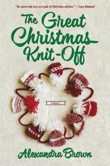 The Great Christmas Knit-Off 1st Edition 9780062389817 0062389815