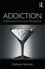 Addiction 1st Edition 9781138026179 1138026174