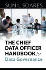 The Chief Data Officer Handbook for Data Governance 1st Edition 9781583474174 158347417X