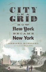 City on a Grid 1st Edition 9780306822841 0306822849
