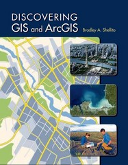 Discovering GIS and ArcGIS 1st Edition 9781464145209 1464145202