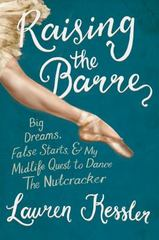 Raising the Barre 1st Edition 9780738218311 0738218316