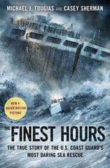 The Finest Hours 1st Edition 9781501106835 150110683X