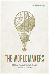 The Worldmakers 1st Edition 9780226288796 022628879X