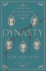 Dynasty 1st Edition 9780385537841 0385537840
