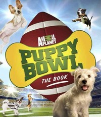 Puppy Bowl 1st Edition 9780553419597 0553419595