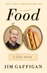 Food: A Love Story 1st Edition 9780804140430 080414043X