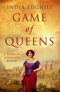 Game of Queens 1st Edition 9781466883666 1466883669