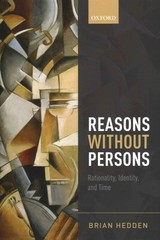 Reasons without Persons 1st Edition 9780191046575 0191046574