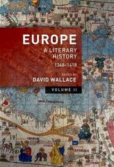 Europe 1st Edition 9780199580026 0199580022