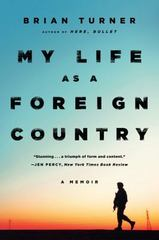 My Life As a Foreign Country 1st Edition 9780393351842 039335184X