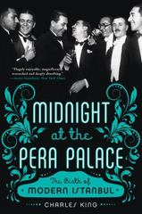 Midnight at the Pera Palace 1st Edition 9780393351866 0393351866