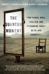 The Quantum Moment 1st Edition 9780393351927 0393351920