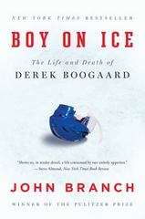 Boy on Ice 1st Edition 9780393351910 0393351912