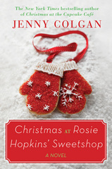 Christmas at Rosie Hopkins' Sweetshop 1st Edition 9780062371201 0062371207