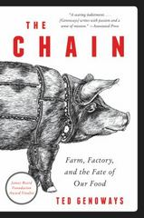 The Chain 1st Edition 9780062288769 0062288768