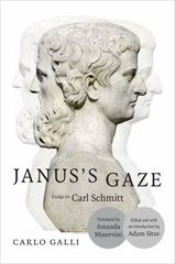 Janus's Gaze 1st Edition 9780822360186 0822360187
