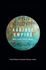 Audible Empire 1st Edition 9780822360124 0822360128