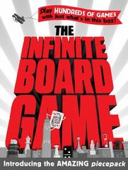 The Infinite Board Game 1st Edition 9780761185154 0761185151