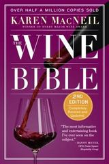The Wine Bible 2nd Edition 9780761180838 0761180834