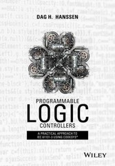Programmable Logic Controllers 1st Edition 9781118949245 1118949242