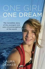 One Girl One Dream 1st Edition 9781775540458 1775540456