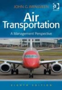 Air Transportation 8th Edition 9781472436818 1472436814