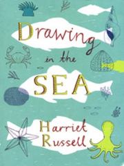 Drawing in the Sea 1st Edition 9781616894184 1616894180