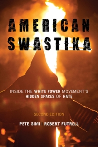 American Swastika 2nd Edition 9781442241374 1442241373