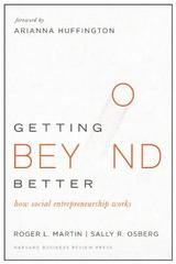 Getting Beyond Better 1st Edition 9781633690684 1633690687