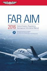 Far/aim 2016 1st Edition 9781619542501 1619542501