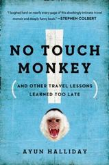 No Touch Monkey! 2nd Edition 9781580056014 1580056016