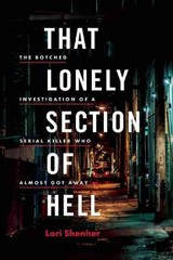 That Lonely Section of Hell 1st Edition 9781771640930 1771640936