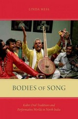 Bodies of Song 1st Edition 9780199374168 0199374163