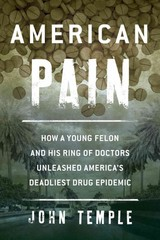 American Pain 1st Edition 9781493007387 1493007386