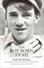The Boy Born Dead 1st Edition 9780801017308 0801017300