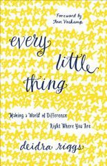 Every Little Thing 1st Edition 9780801018428 0801018420