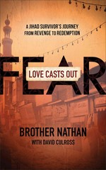 Love Casts Out Fear 1st Edition 9780801016882 0801016886
